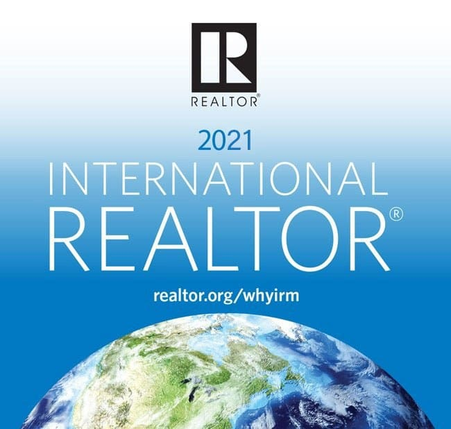 Cabo International Realtor 2021